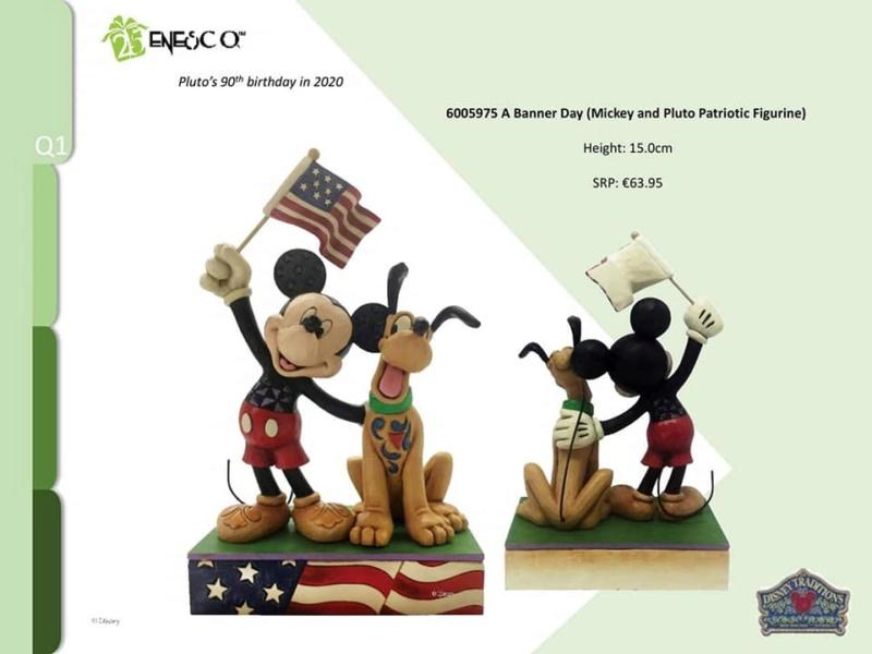 Disney Traditions by Jim Shore - Enesco (depuis 2006) - Page 12 67826010