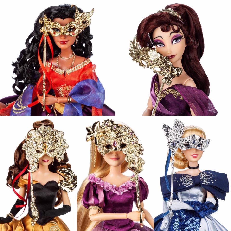 Disney Midnight Masquerade Designer Collection (depuis 2019) 68621810