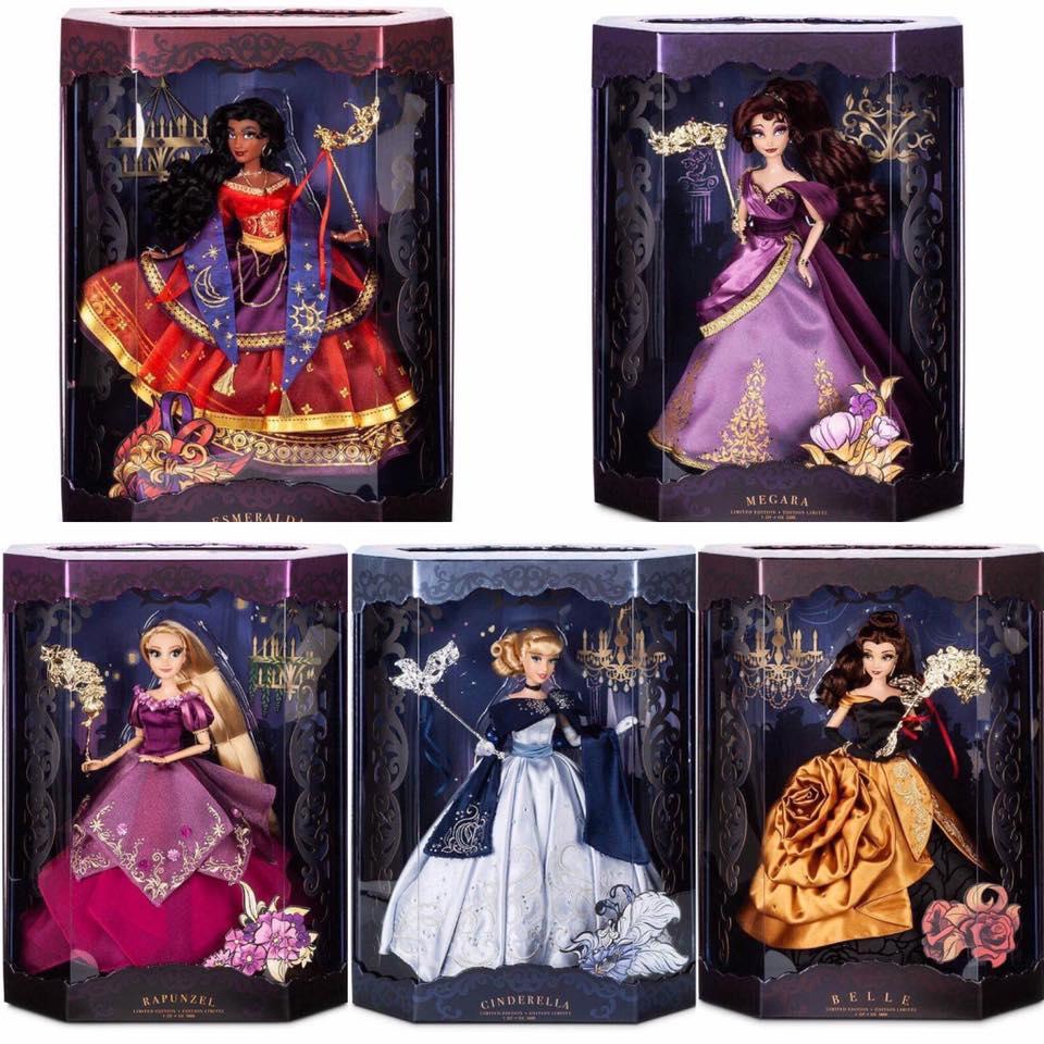 Disney Midnight Masquerade Designer Collection (depuis 2019) 69085910