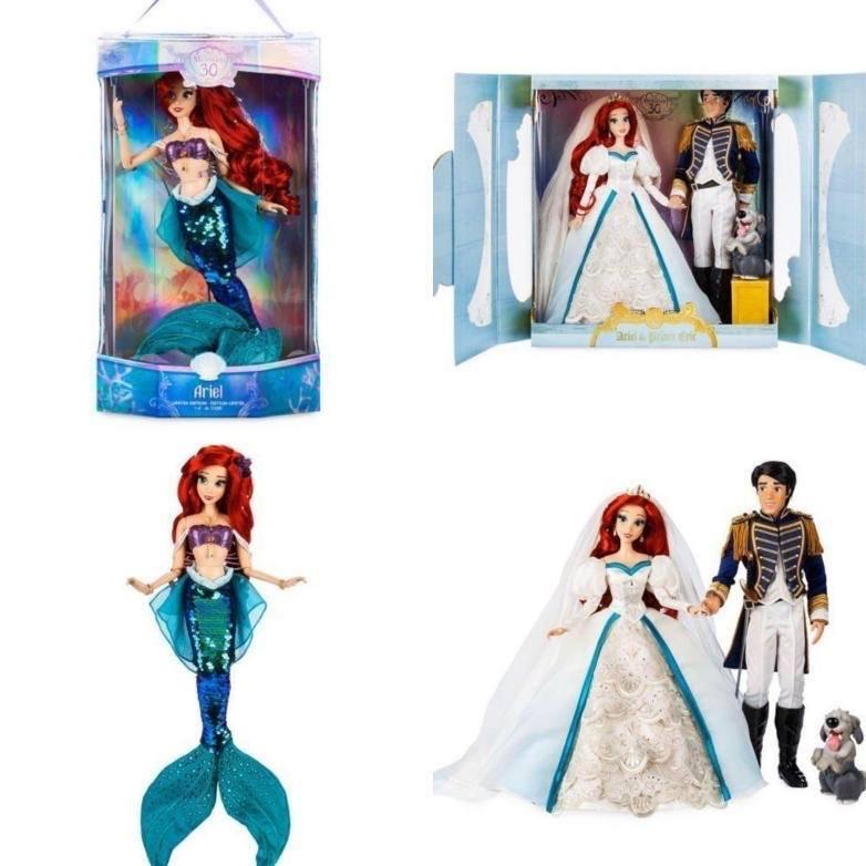 Rumeurs sur les poupées LE et Designer - Page 35 71386510