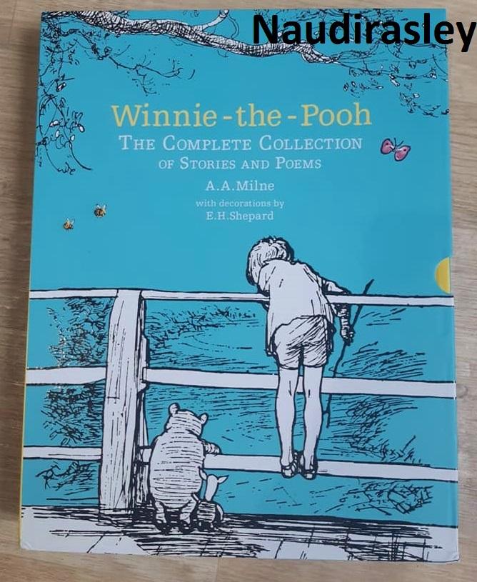 Winnie l'Ourson et ses amis - Page 9 84759310