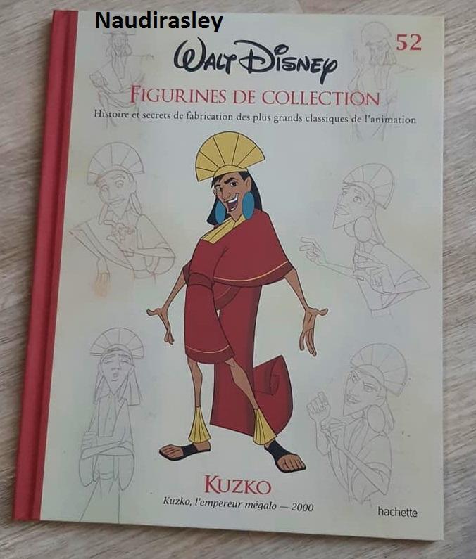Kuzco, l'empereur mégalo 86932310