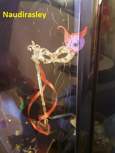 Disney Midnight Masquerade Designer Collection (depuis 2019) - Page 22 90238010