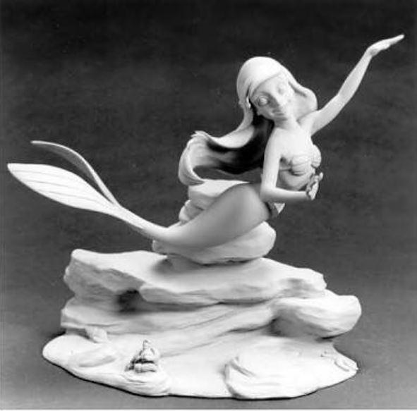 Les maquettes des studios Disney Ariel10
