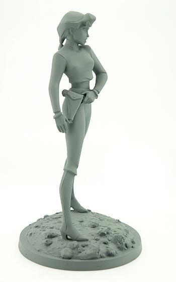 Les maquettes des studios Disney Atlant13