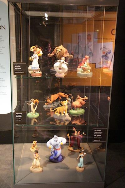 Les maquettes des studios Disney Autres10