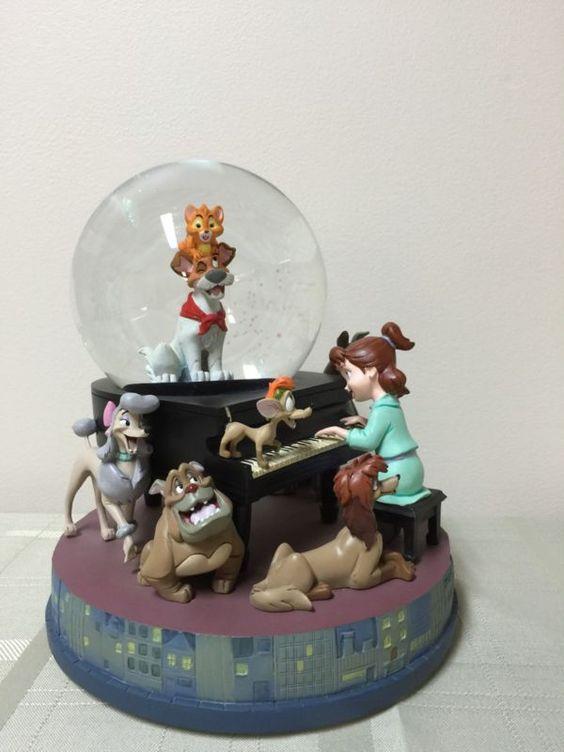 Les Snowglobes Disney Bd8dc910