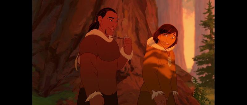 Connaissez vous bien les Films d' Animation Disney ? - Page 4 Brothe11