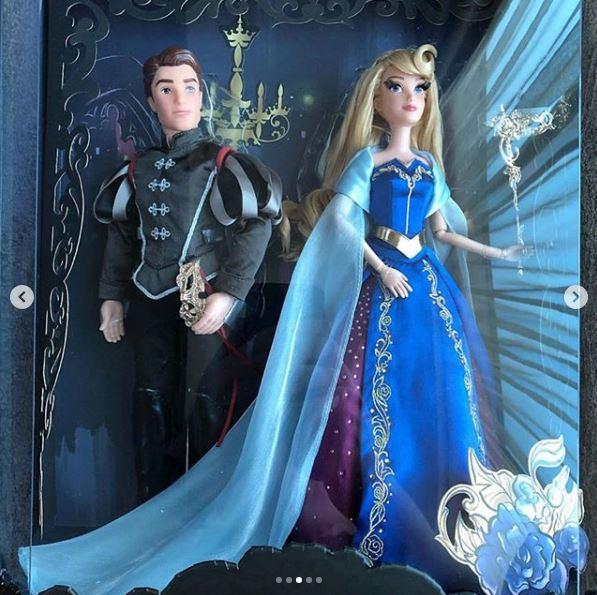 Disney Midnight Masquerade Designer Collection (depuis 2019) Byjb10