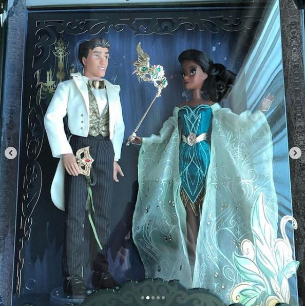 Disney Midnight Masquerade Designer Collection (depuis 2019) Byjg10
