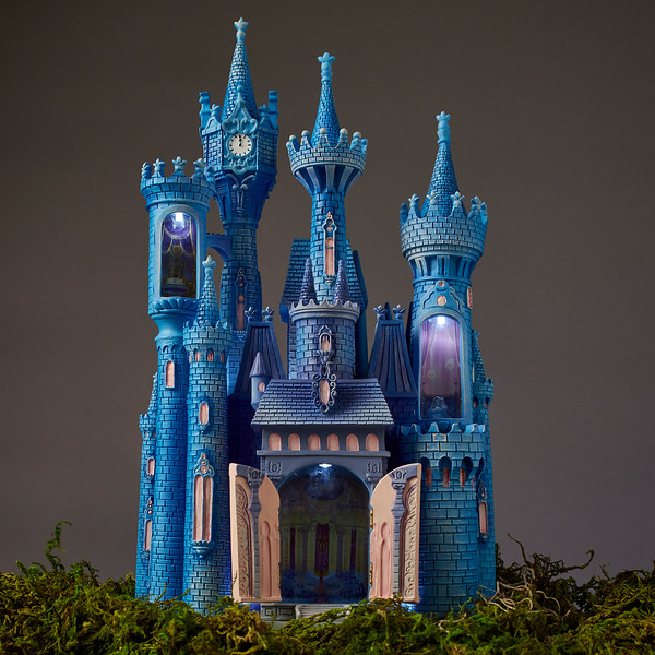 The Disney Castle Collection Castle11