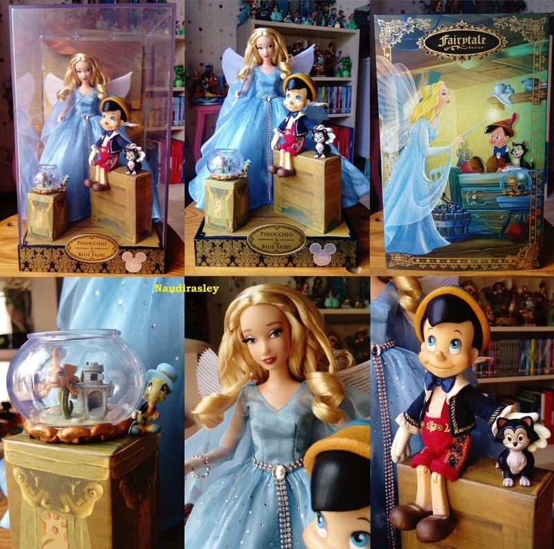Disney Fairytale/Folktale/Pixar Designer Collection (depuis 2013) - Page 20 Dsc_0087