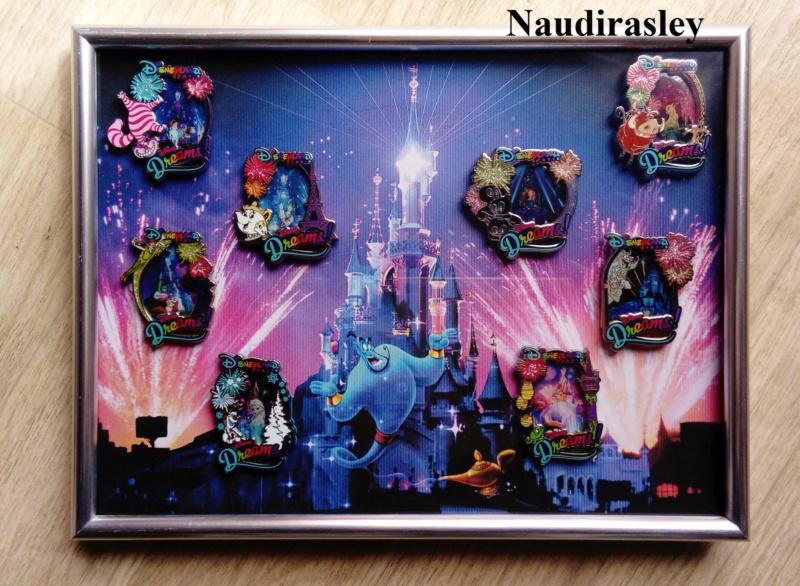 Le Pin Trading à Disneyland Paris - Page 21 Dsc_0230