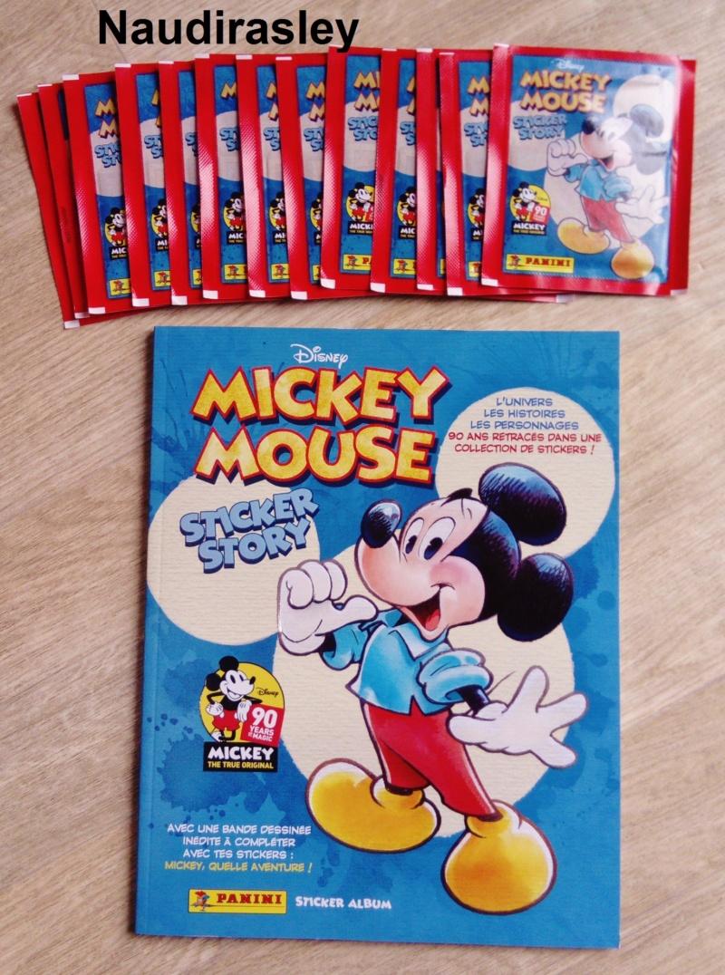 Les albums Panini Disney (TOPIC UNIQUE) - Page 2 Dsc_6134