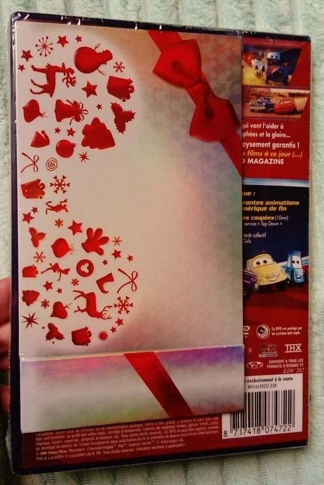 [Recherche - Vente] Le Coin des Blu-ray et DVD Disney !  (TOPIC UNIQUE) - Page 13 Dsc_6173