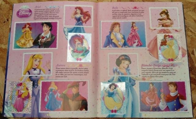 Les albums Panini Disney (TOPIC UNIQUE) - Page 5 Dsc_6406