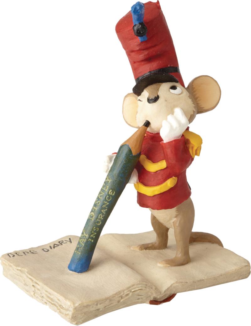 Les maquettes des studios Disney Dumbo10