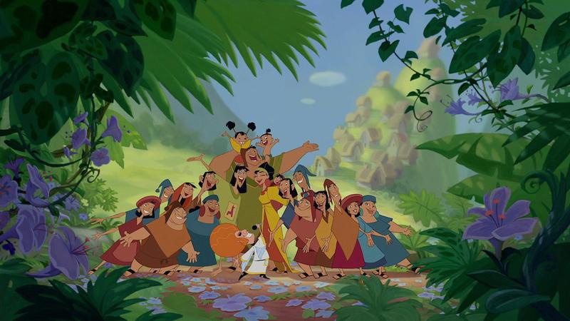 Connaissez vous bien les Films d' Animation Disney ? Empero11