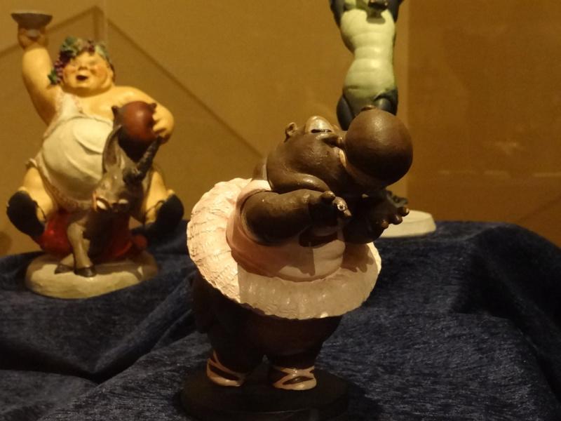Les maquettes des studios Disney Fantas10