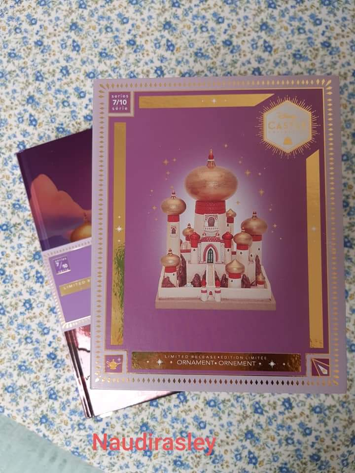 The Disney Castle Collection - Page 39 Fb_img98