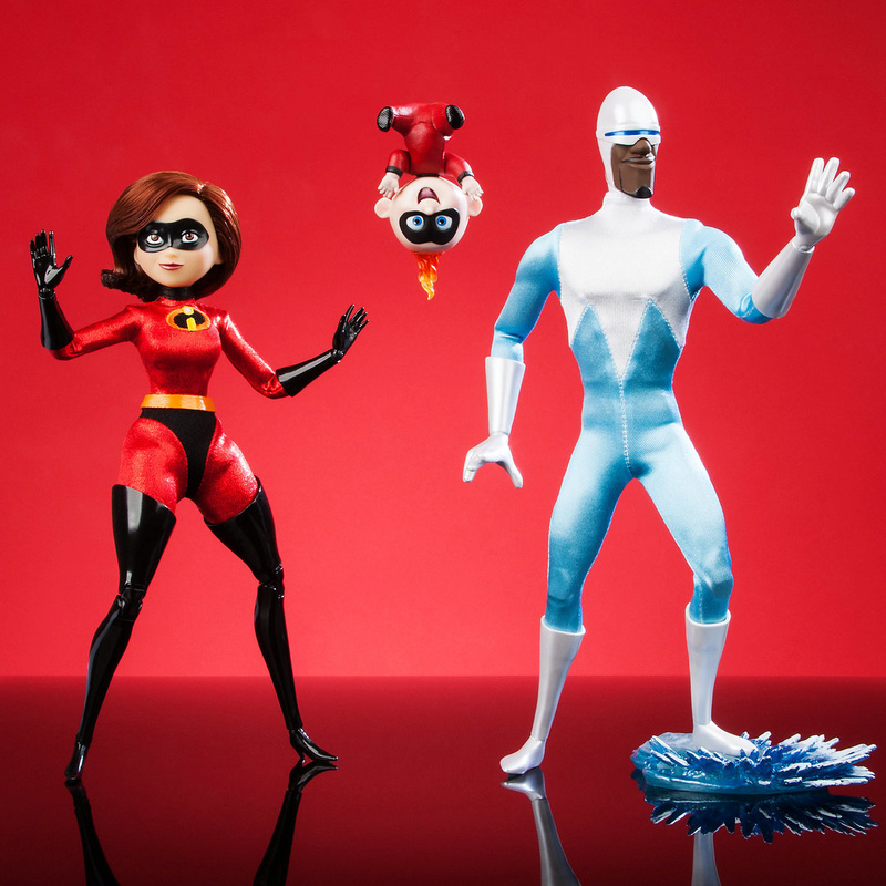 Disney Fairytale/Folktale/Pixar Designer Collection (depuis 2013) - Page 3 File_611