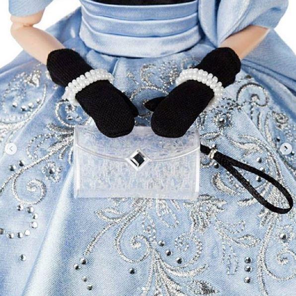 Disney Designer Collection - Premiere Series Ftyhcv10
