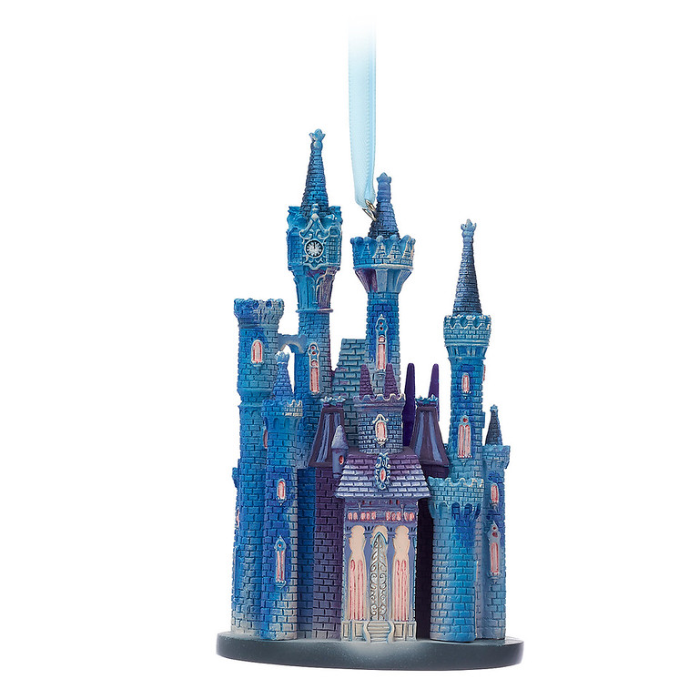 The Disney Castle Collection I-jmgk10