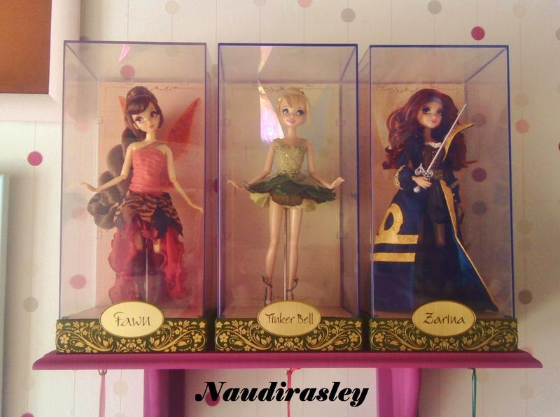 Disney Fairies Designer Collection (depuis 2014) - Page 2 Img_2010