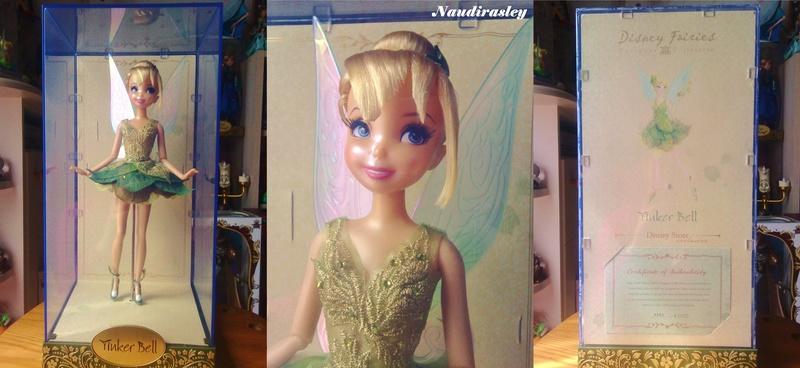 Disney Fairies Designer Collection (depuis 2014) - Page 2 Img_2011
