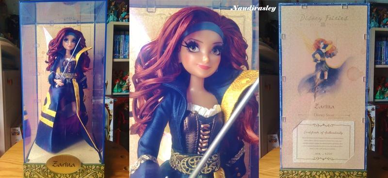 Disney Fairies Designer Collection (depuis 2014) - Page 2 Img_2012