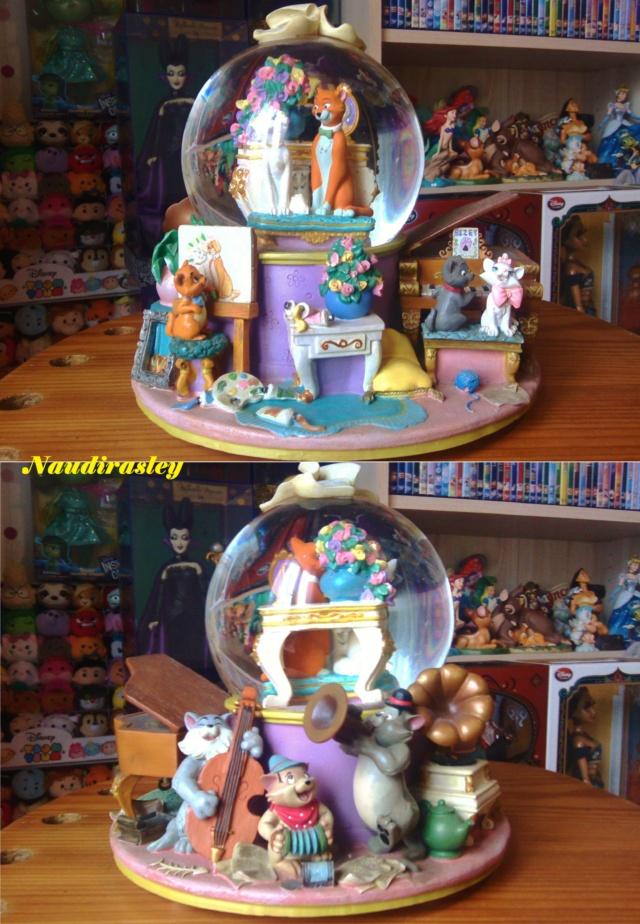 Les Snowglobes Disney Img_2059