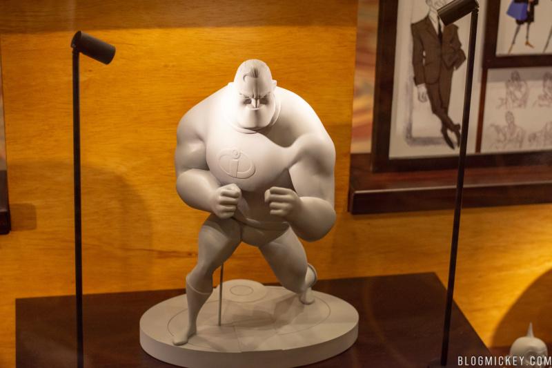 Les maquettes des studios Disney Incre_12
