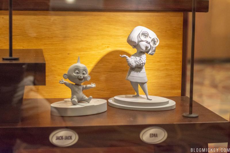 Les maquettes des studios Disney Incre_14