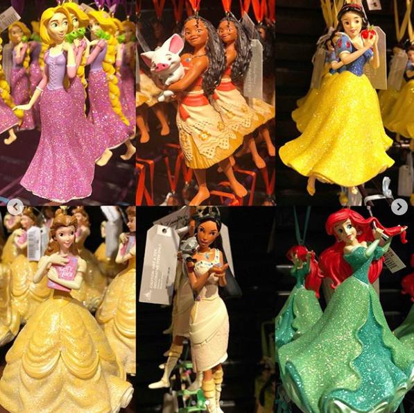 Les suspensions Disney (Disney Store, Disney Parks) - Page 21 Nikn10