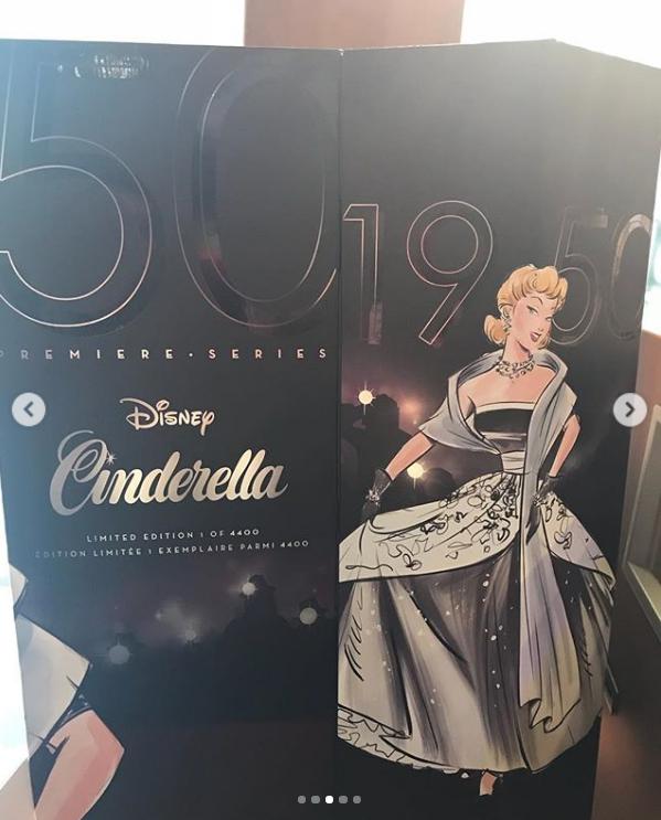 Disney Designer Collection - Premiere Series Njkun10