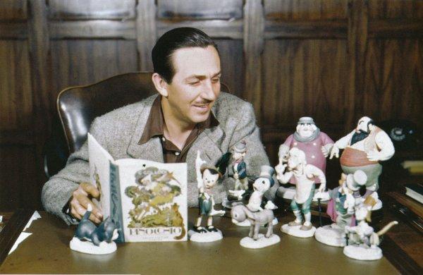 Les maquettes des studios Disney Pinoc_10