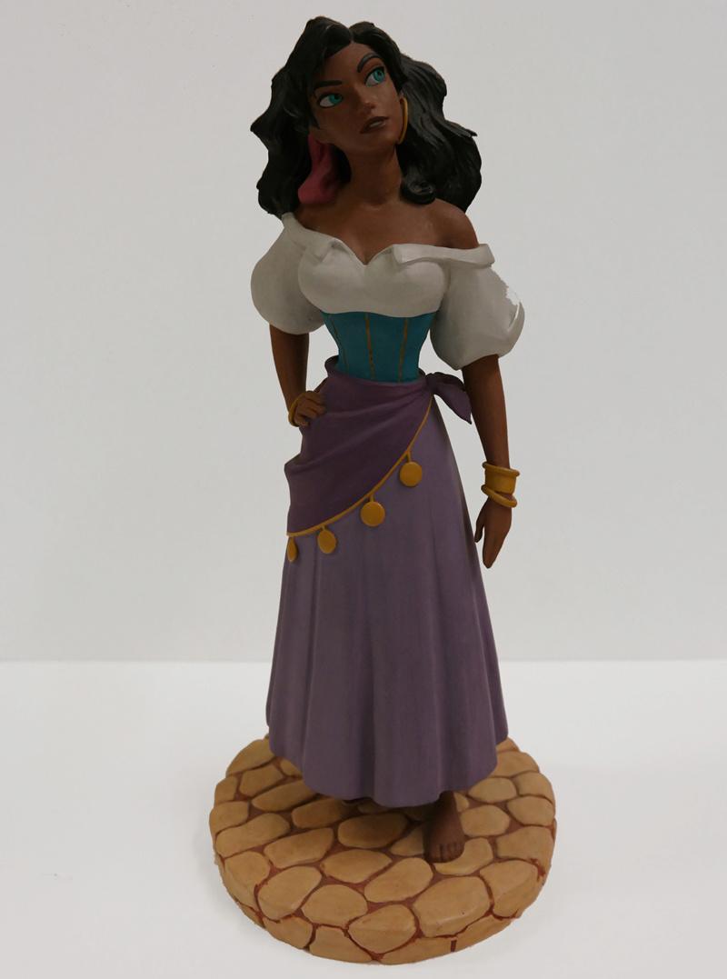 Les maquettes des studios Disney Quasi_12