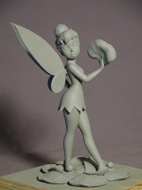Les maquettes des studios Disney Tinker10