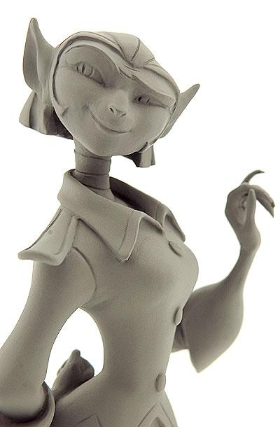 Les maquettes des studios Disney Treasu15