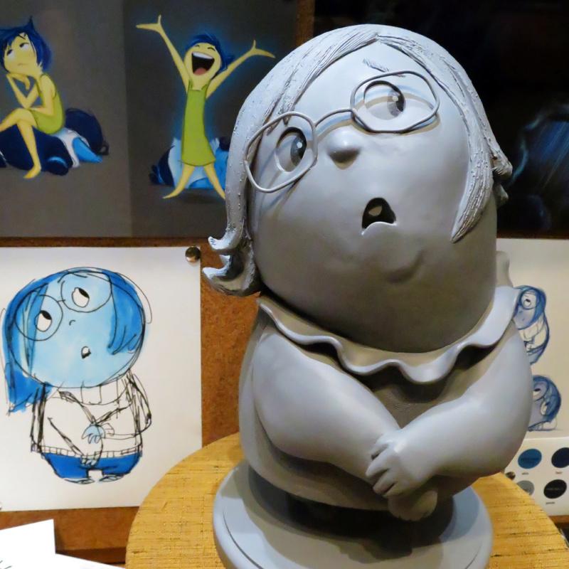 Les maquettes des studios Disney Vice_210