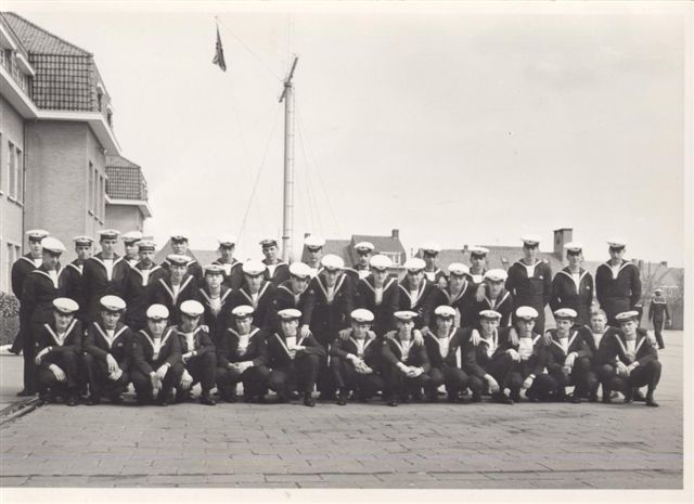 Sint-Kruis dans les années 60...   - Page 20 Photo_15