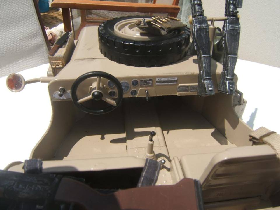 Jeep power team  10478110