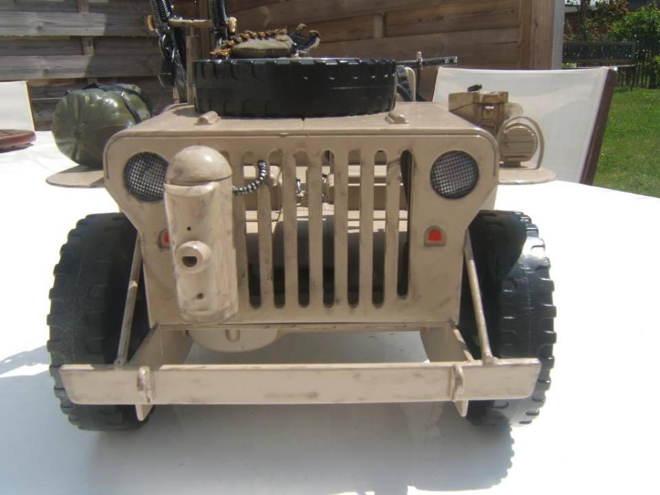 Jeep power team  10801610