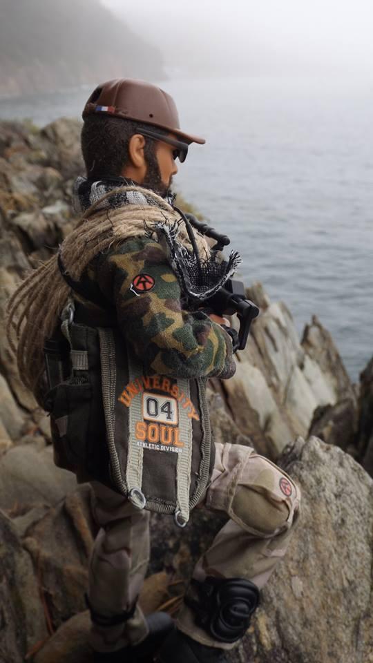Force spéciale  11709610