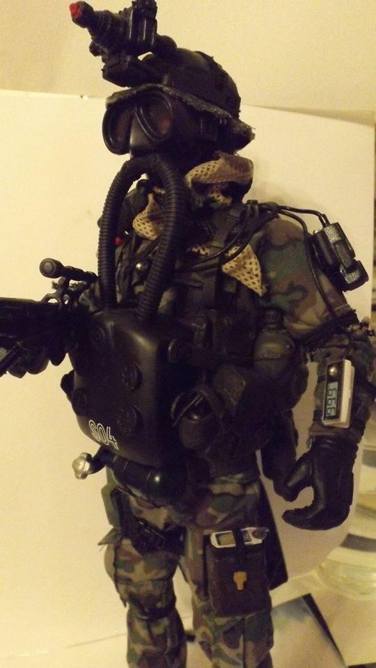 Mes commandos  13680810