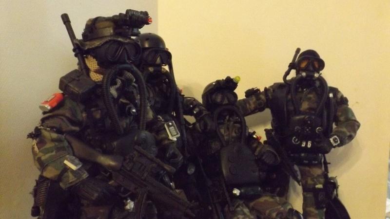 Mes commandos  13708410