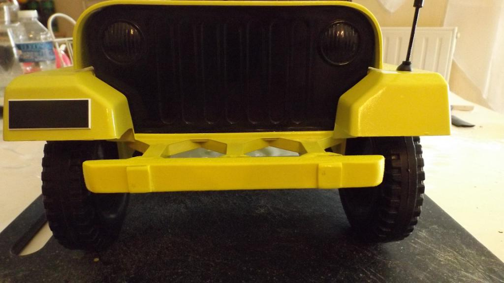 Jeep (vintage Allemande )  Dscf1910