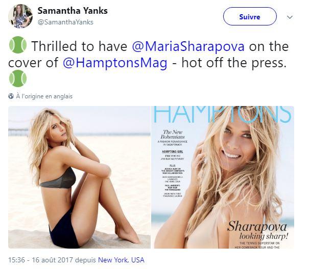 MARIA SHARAPOVA (Russe) Maria11