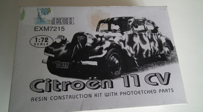 (tech) citroën traction avant 11 BL -terminé Dscf8852