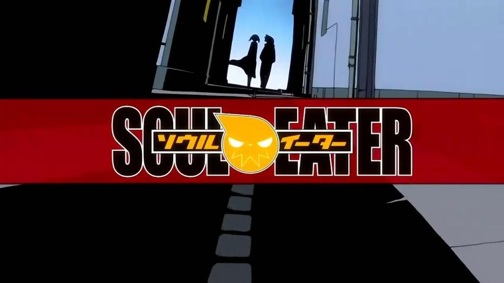 Soul Eater Latino